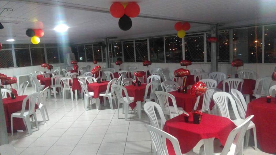 salão de festas 9
